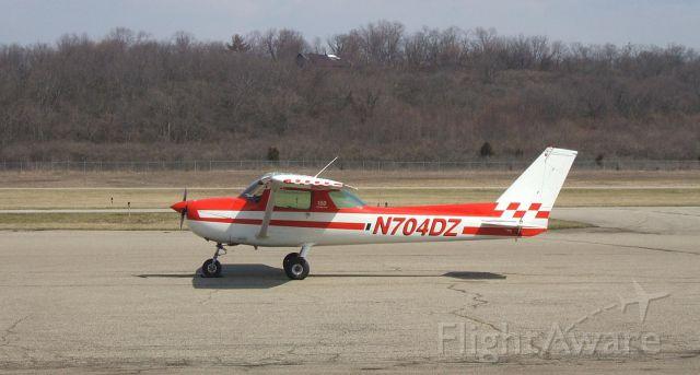 Cessna Commuter (N704DZ)