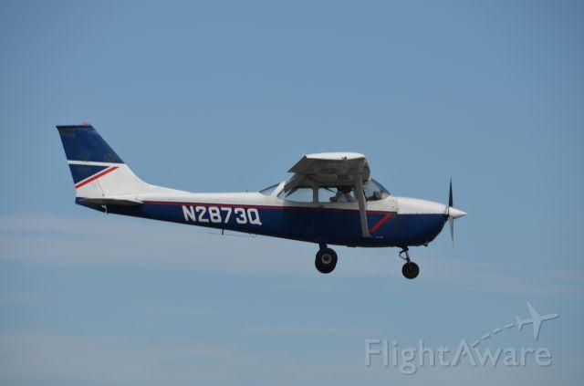 Cessna Skyhawk (N2873Q)
