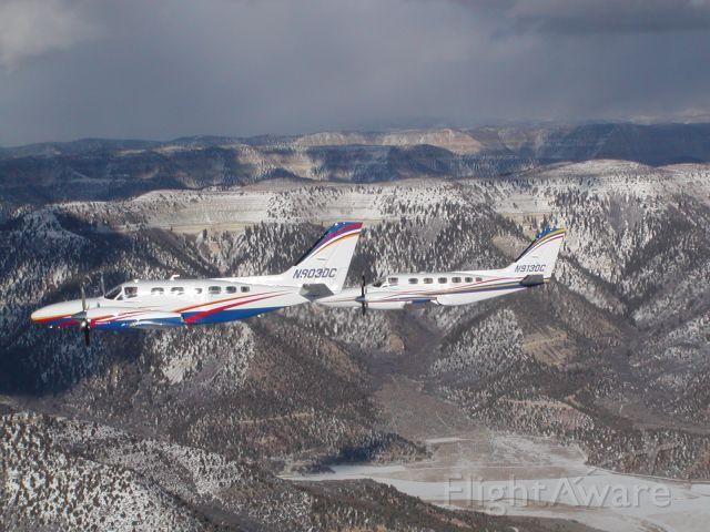 Cessna Conquest 2 (N903DC)