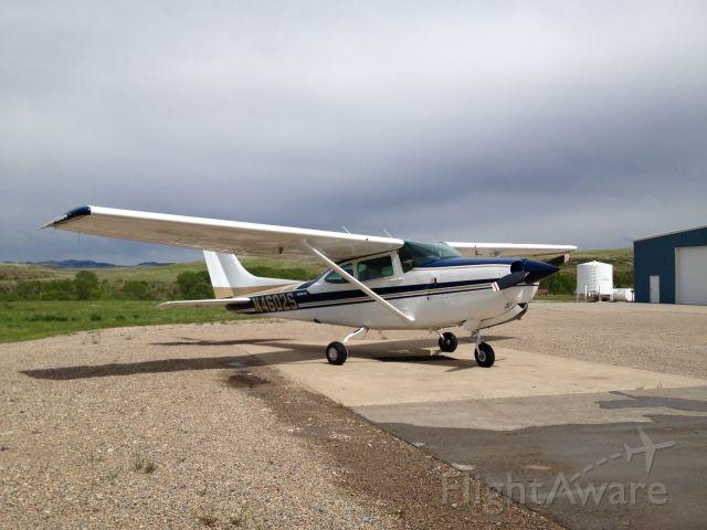 Cessna Skylane (N4602S) - N4602s