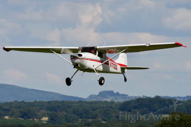 Cessna 170 (N170DG)