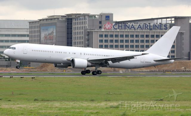 BOEING 767-300 (N364UP)
