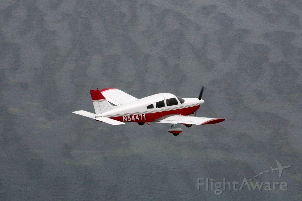 Piper Cherokee (N54471)