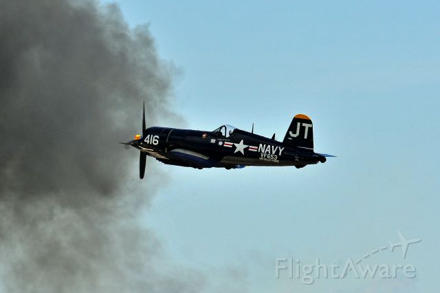 N713JT — - 2015 Andrews Joint Base Airshow