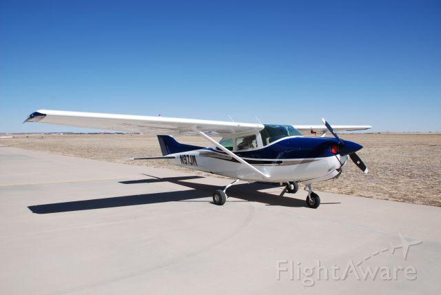 Cessna Skylane RG (N97JW)