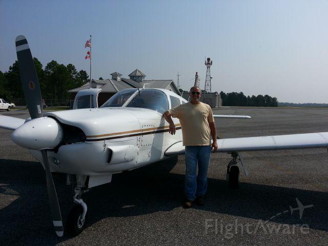 Piper Saratoga (N9776K)