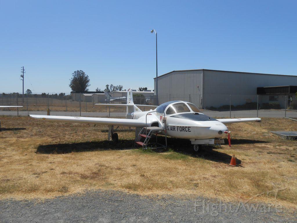 Cessna 318C (57-2341)
