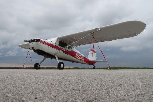 Cessna 140 (N2011N)