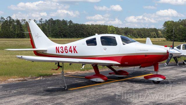 Cessna 350 (N364K)