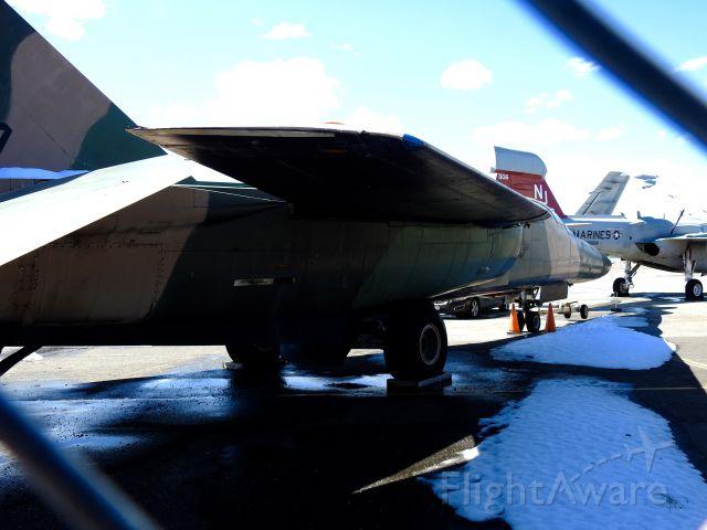 Grumman EF-111 Raven (67-0047)