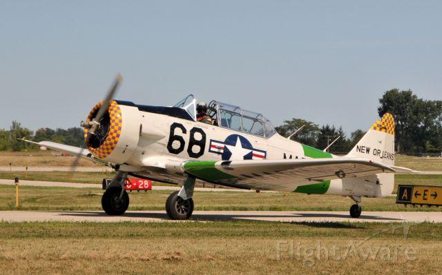 N4983N — - 08272011  Wings Over Waukesha Airshow