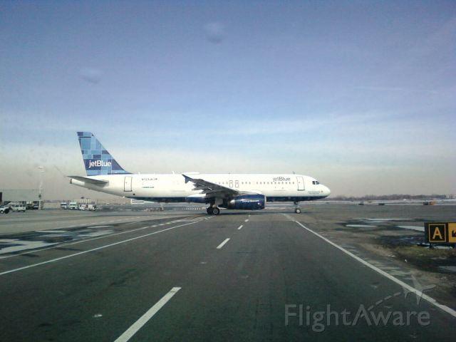 — — - A320