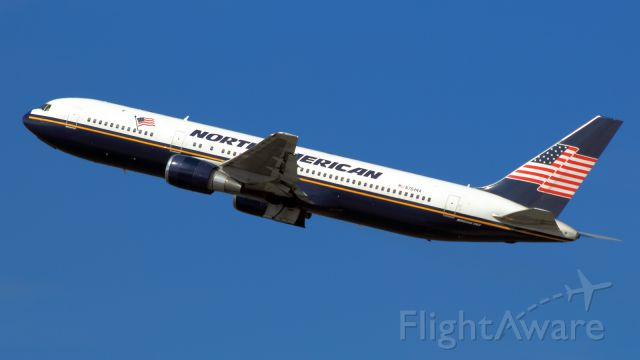 BOEING 757-300 (N764NA)