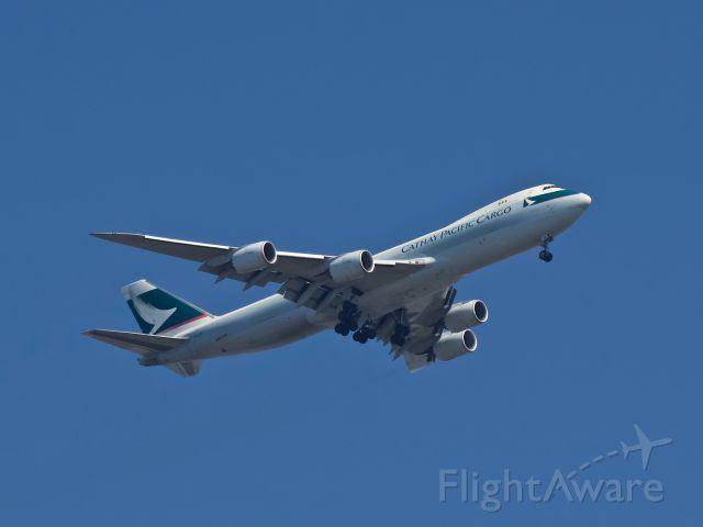 Boeing 747-200 (B-LJB)