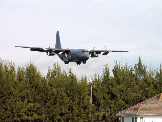 Lockheed C-130 Hercules (NZ7004)
