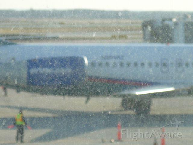 — — - Air Trans pre departure