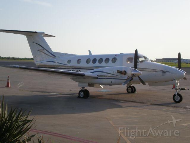 Beechcraft Super King Air 200 (N23WS)