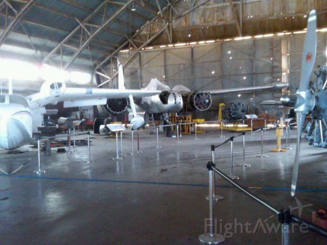 Douglas A-26 Invader (N4988N)