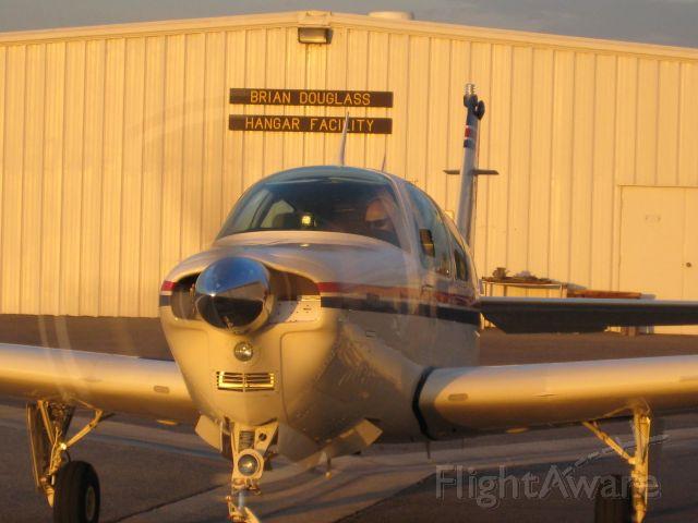 Beechcraft Bonanza (36) (N7315R)