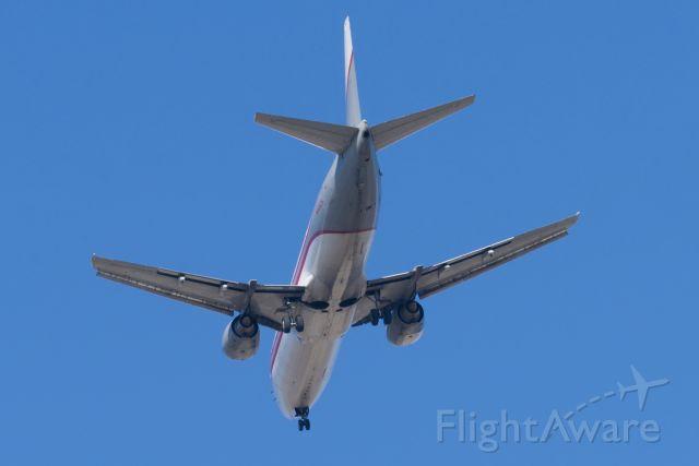 BOEING 737-400 (N405CK)
