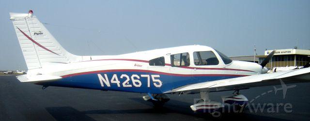 Piper Cherokee (N42657)