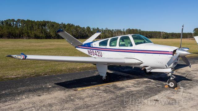 Beechcraft 35 Bonanza (N89424)