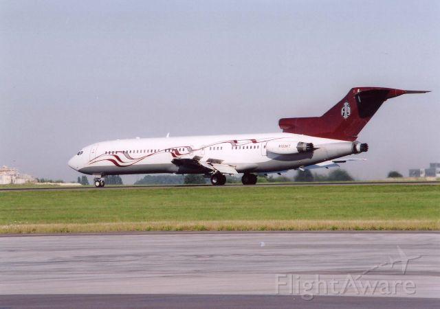BOEING 727-200 (N169KT)