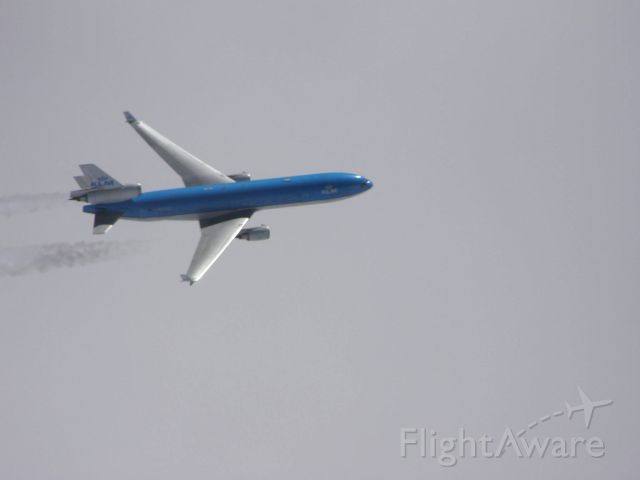 Boeing 747-400 (PH-KCD)