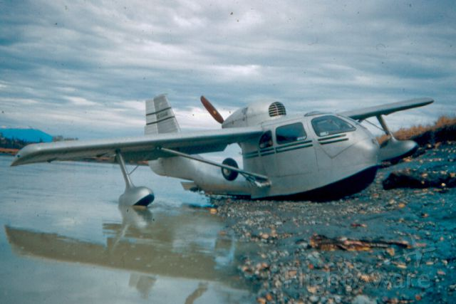 REPUBLIC Seabee (NC6584K)