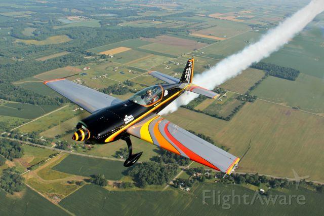 EXTRA EA-300 (N68PW) - Extra EA-300/S (Flight Aware autofill)