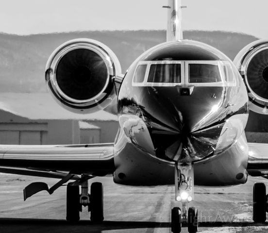Gulfstream Aerospace Gulfstream G650 —