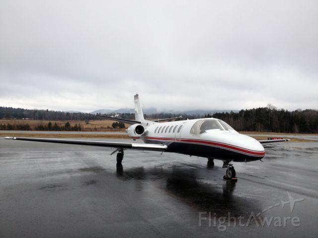 Cessna Citation V (N560HG)