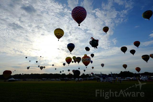 — — - 2014 32nd Annual Quick Chek Hot Air Balloon Festival