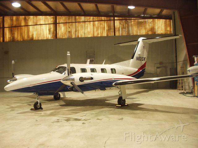 Piper Cheyenne 3 (N821DK)