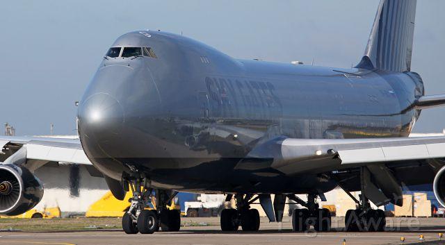 Boeing 747-400 (VP-BCI)