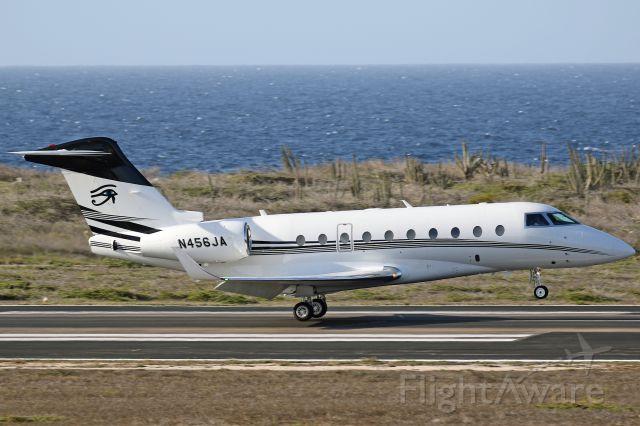 IAI Gulfstream G280 (N456JA)