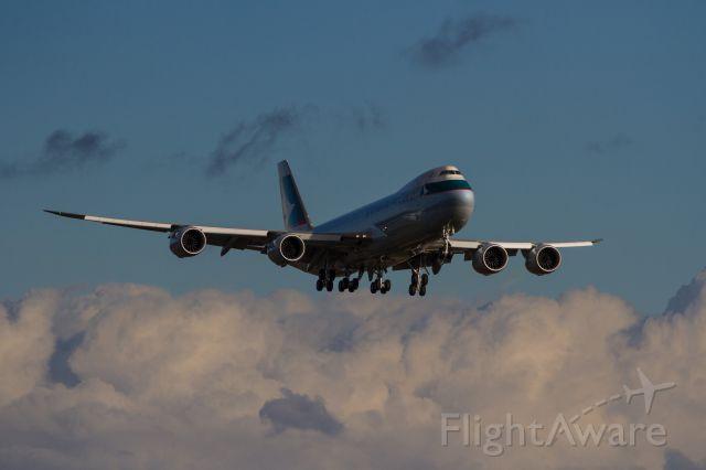 Boeing 747-200 (B-LJM)