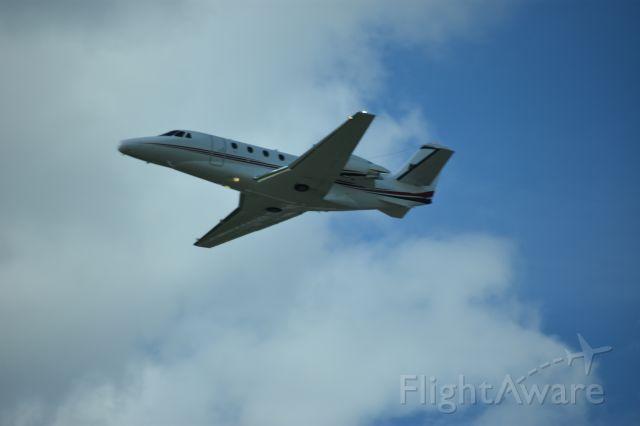 Cessna Citation Excel/XLS (N26XL)