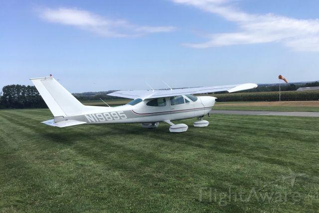Cessna Cardinal (N19895)