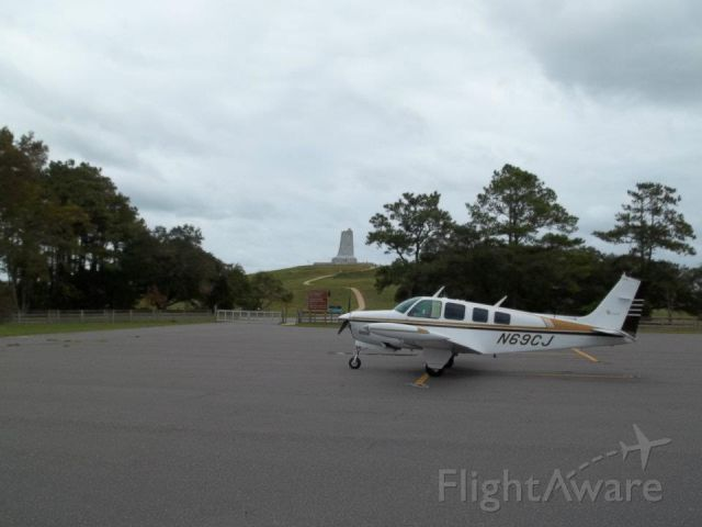 Beechcraft Bonanza (36) (N69CJ)