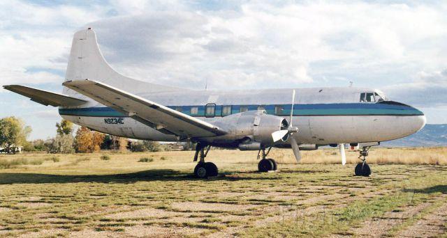 Beechcraft Super King Air 200 (N9234C) - Martin 404