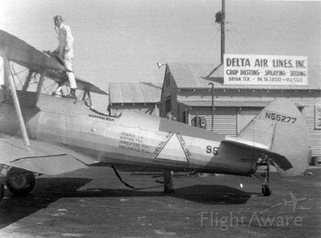Cessna 152 (N55277) - 1950