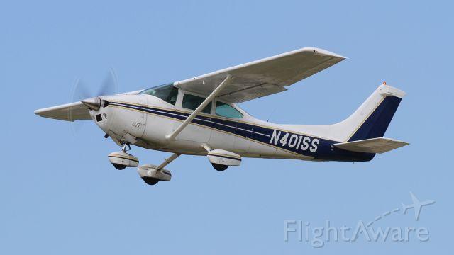 Cessna Skylane (N401SS) - 2017 JAA Fly-in
