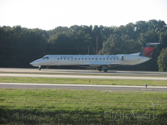 N677SP — - taxing after a landing from nashville