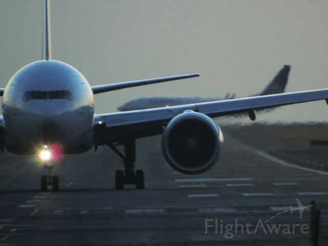 Boeing 777-200 (F-GZNF)