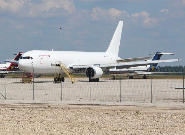 BOEING 767-300 (N760CK) - One of Kalitta Air