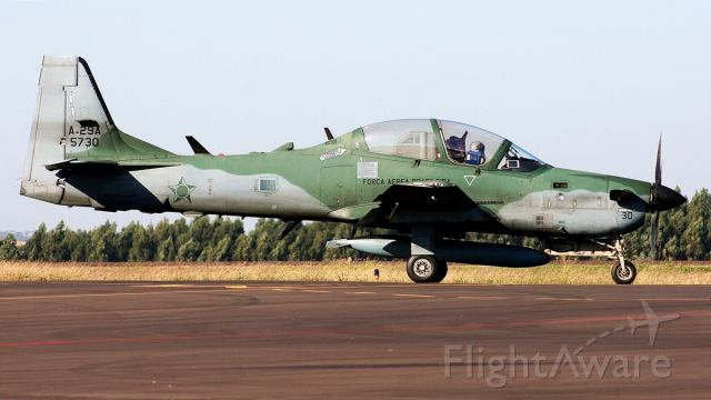 Embraer AT-29 (FAB5730)