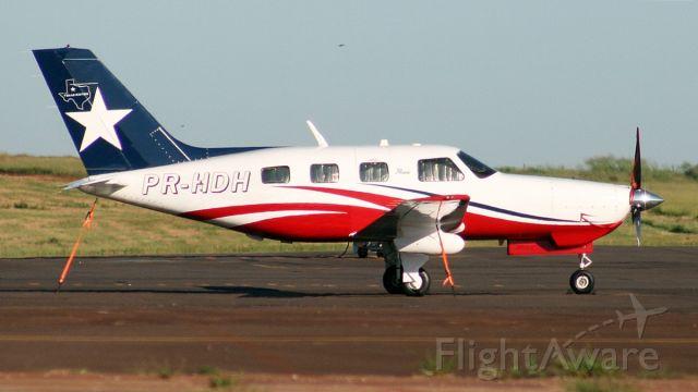 Piper Malibu Mirage (PR-HDH)