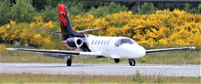 N552CG — - From my property due South of Runway