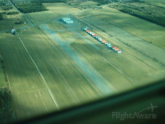 Cessna Skyhawk — - Vertical